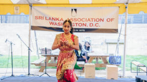 Sri Lanka Day 2018